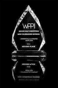 WPPI Trophy