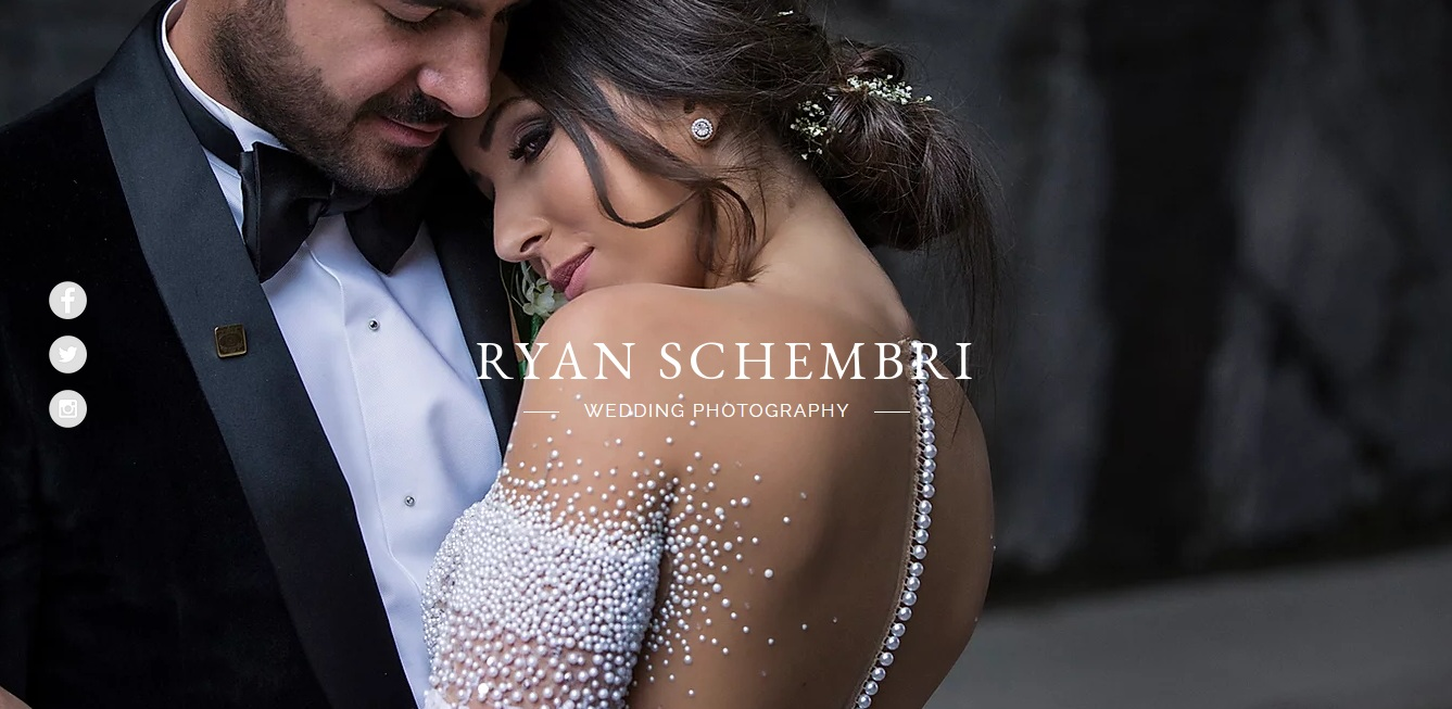 Ryan Schembri Wedding Photography